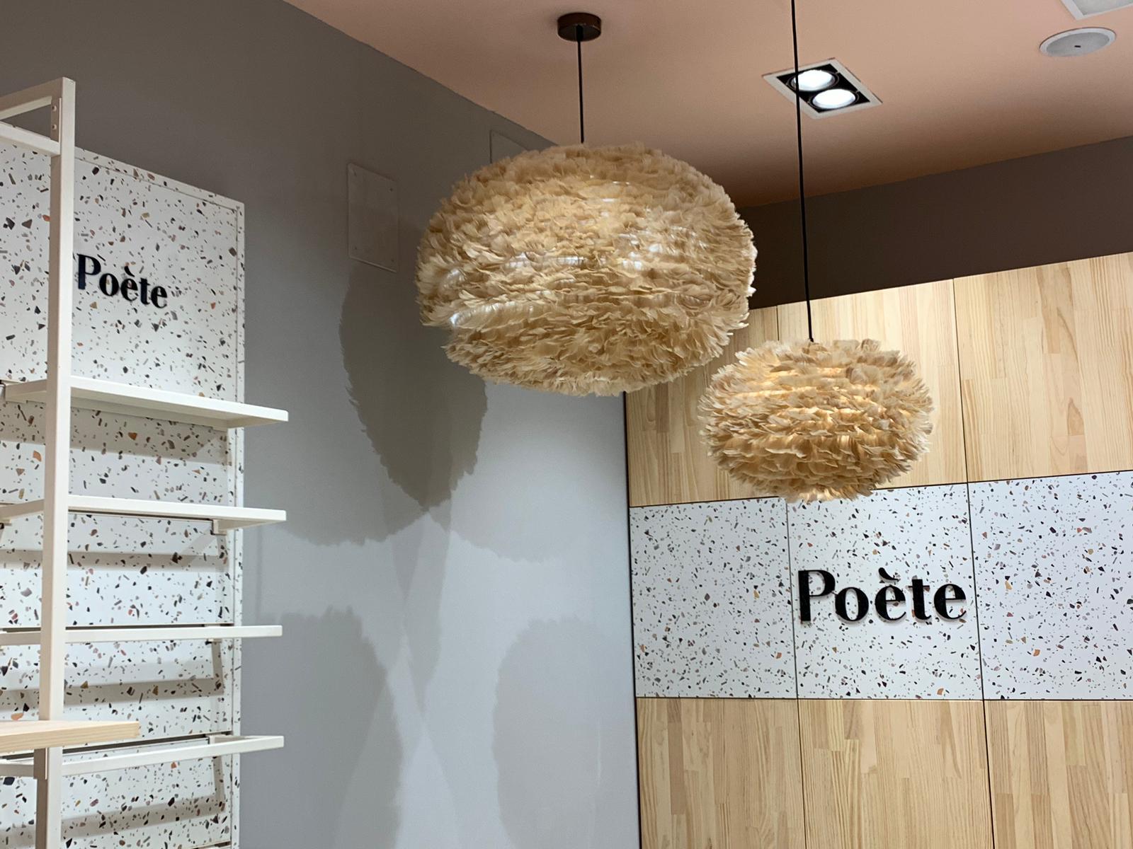 Poète Centro Comercial Gran Vía 2